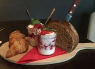 Ontbijten bij Gusto Winterswijk